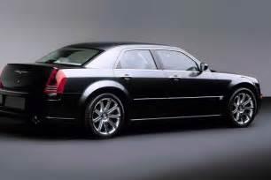 How Much Is A 2008 Chrysler 300 2008 Chrysler 300