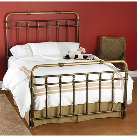 Iron Bed Set 22 Best Images About Iron Beds Wrought Iron Beds On Complete Bedroom Sets Bedroom
