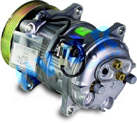 kompresor zexel dks 15ch oem 9171345 9166045 3545088