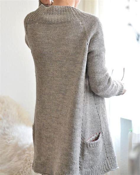 knit cardigan pattern 25 best ideas about cardigan pattern on