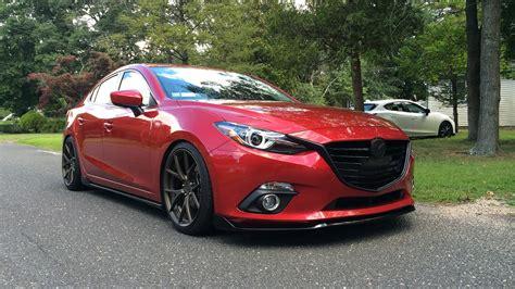 Auto Tuning Mazda 3 by Mazda 3 Tuning 2015 Idea Di Immagine Auto