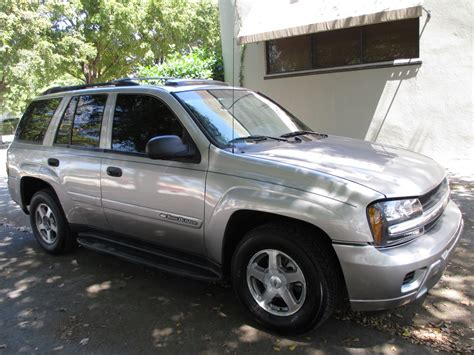 how to learn about cars 2003 chevrolet trailblazer parking system chevy trailblazer 2014 price autos post