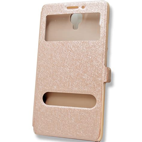 Taff Leather Flip Single Window Xiaomi Mi4 taff leather flip cover dual window for xiaomi redmi note pink jakartanotebook