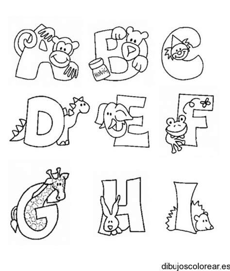 imagenes de animales por la letra a dibujo con animales y letras
