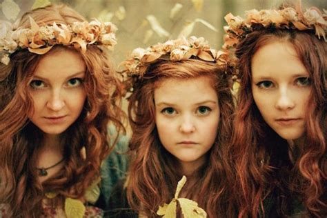 sister perms her brother long hair 4 things only redhead siblings understand how to be a