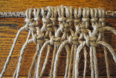 Macrame Pictures - 1000 images about breien on tunisian crochet