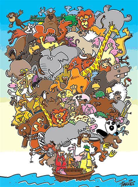 animal cartoon on boat boat capacity tips boatus magazine