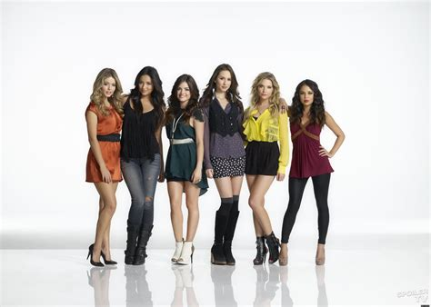 Pretty Liars Also Search For Prettylittleliars1234 Smile You Re At The Best Site Page 2