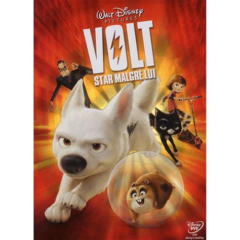 film disney volt volt star malgr 233 lui en dvd dessin anim 233 pas cher cdiscount