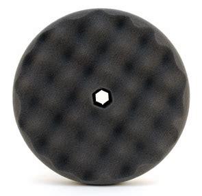3m 5708 It Ultrafine Foam Polishing Pad Sided 3m it sided foam polishing pad 8 inches 05707