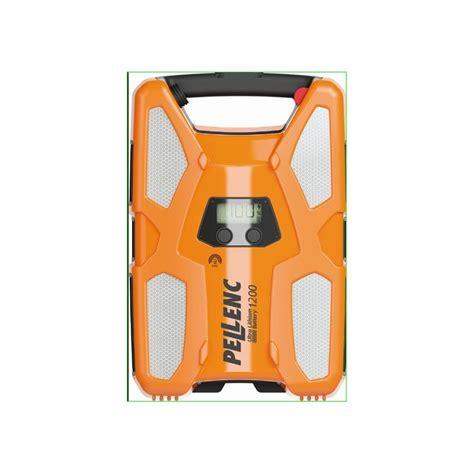 Taille Haie Batterie 1221 by Pellenc Ulib 1200 Batterie Professionnelle Multifonction