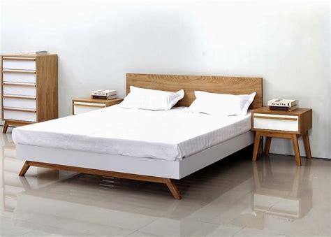 Nice Chambre Rouge Et Blanc Deco #2: Chambre-d-C3-A9co-style-scandinave-o-C3-B9-acheter-bois-et-blanc1-e1408275600560.jpg