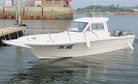 Cabin Fishing Boats by China Cabin Fishing Boat Hd 835 Photos Pictures Made