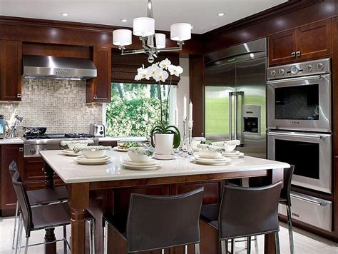 beautiful kitchens  dark kitchen cabinets page