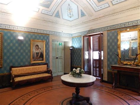 casa di gabriele d annunzio casa d annunzio della zia foto di museo