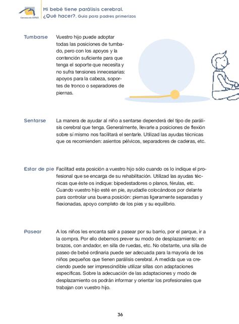 astronoma astronomy guia 8499281818 guia padres paralisis cerebral aspace