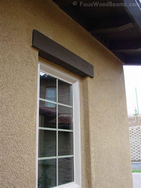 Window L by Window Header Ideas Installation Faux Wood Workshop