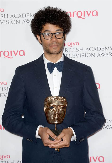Could The Bafta Awards Be The Savour Of Awards Season by Great Bake Channel 4 Move Richard Ayoade
