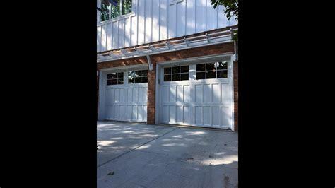 8x7 Hormann Phoenix Tempe Garage Doors With Glass 630 Garage Doors Tempe