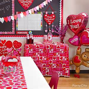 valentines day classroom decorating idea valentines day