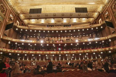 lyric opera house chicago lyric opera of chicago