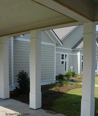 porch column wraps vinyl porch column front porch columns porch column wraps