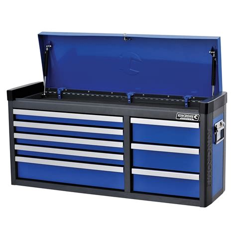 kincrome 3 drawer tool chest kincrome 41 quot extra large 8 drawer evolve tool chest