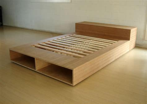 bett selber bauen kosten das diy bett kann ihr schlafzimmer v 246 llig umwandeln