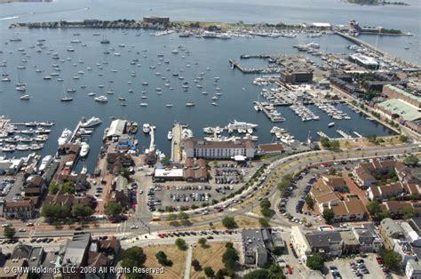 boat slips for rent newport ri the newport harbor hotel marina in newport rhode island