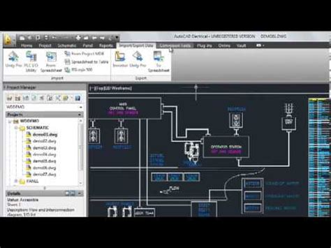 tutorial autocad electrical 2013 pdf tutorial autocad electrical 2013 youtube