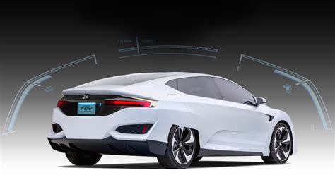 honda electric cars are a quot technology quot