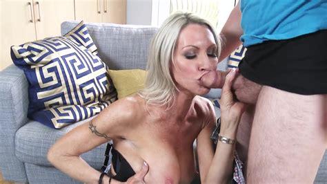 Milf Emma Starr Fucks Her Son S Best Friend S Big Dick