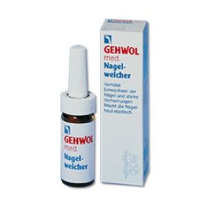 Goedkoopste Pedicure by Gehwol Nagelweker 15 Ml