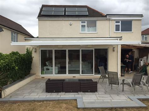 Patio Awnings Argos by 25 Best Ideas About Awnings Uk On Canopies Uk