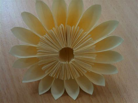 Sticky Note Origami Flower - jax200 sticky note origami flower no 1 manualidades
