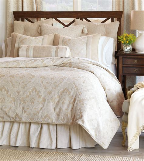 luxury bedding by eastern accents brookfield collection