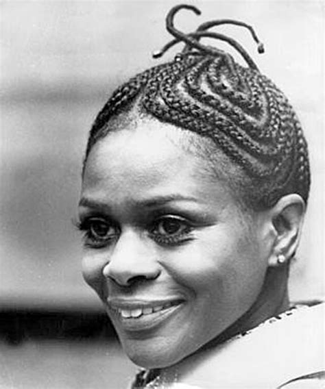 1960s african american hairstyles african americans in the 60s cicely tyson hair hot