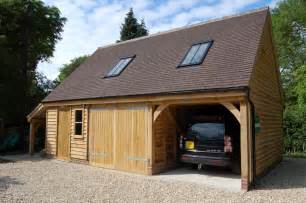 green oak timber framed garages car ports south garage design ideas uk image self sustaining home