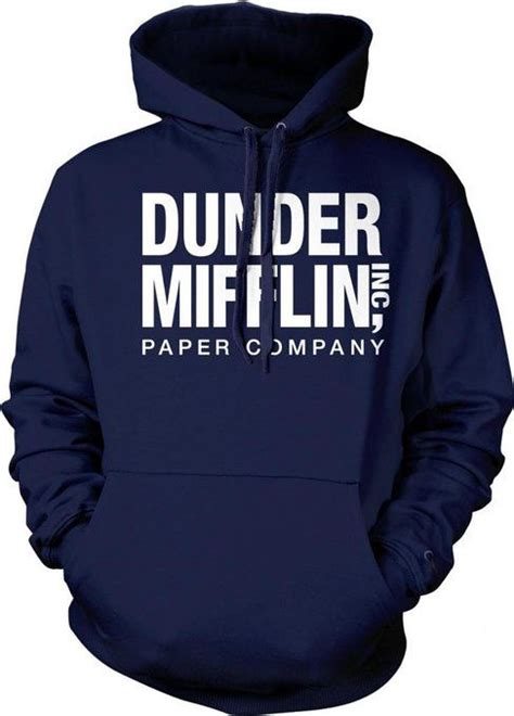 Hoodie Thor Roffico Cloth 1000 ideas about the office shirts on the office dunder mifflin and dwight schrute