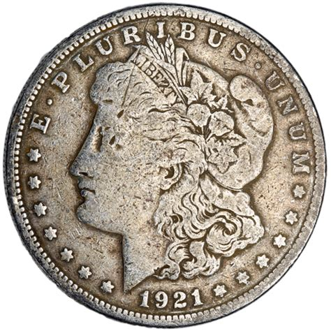 value of silver dollars 1921 buy 1921 silver dollars in condition 90