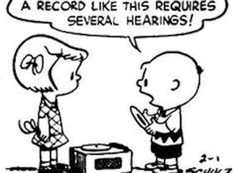 Vinyl Meme - charlie brown on record collecting the very best peanuts