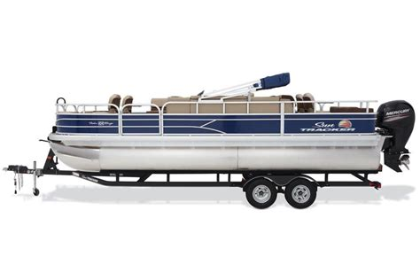 pontoon boats rapid city sd new 2018 sun tracker fishin barge 22 dlx power boats