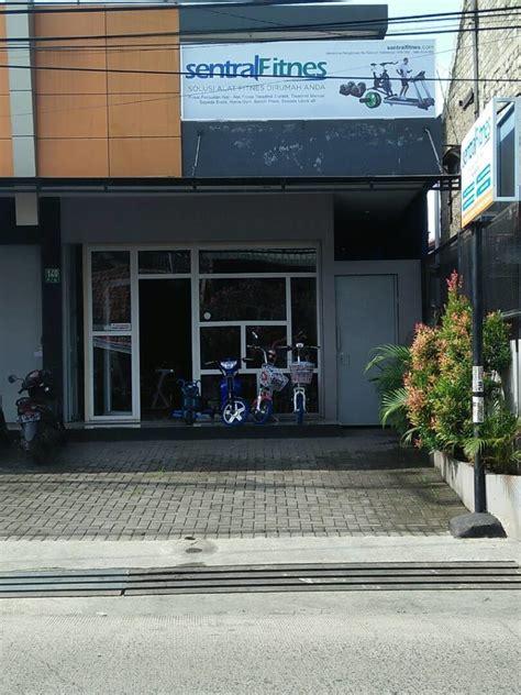 Home Treadmill Promo Di Toko Grosir Suplier Alat Fitnes Olah Raga alamat toko treadmill di bandung grosir alat fitness