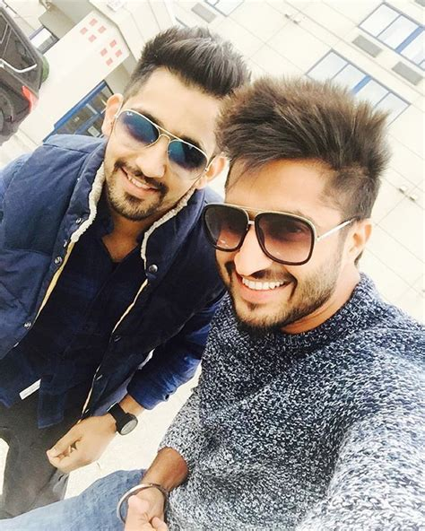 jissy gill new hair satyle hd jassi gill new hairstyle in song gabroo images jassi gills