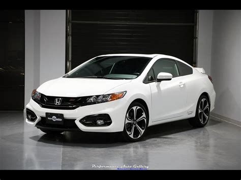 Honda Si 2015 by 2015 Honda Civic Si