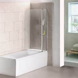 Baths With Shower Screens Bath Shower Screen