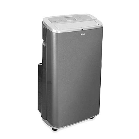 bed bath and beyond air conditioner lg 13000 btu portable air conditioner bed bath beyond