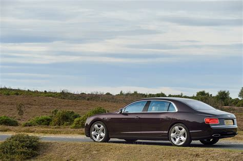 Bentley Flying Spur Malaysia New Bentley Flying Spur Arrives From Rm1 8 Million Image