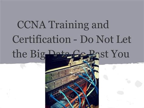 ccna tutorial powerpoint ccna authorstream