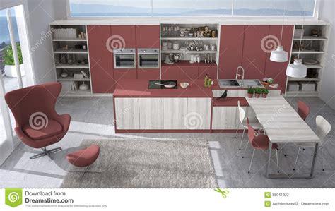 Cucina E Rossa by Cucina E Rossa Le Migliori Idee Di Design Per La